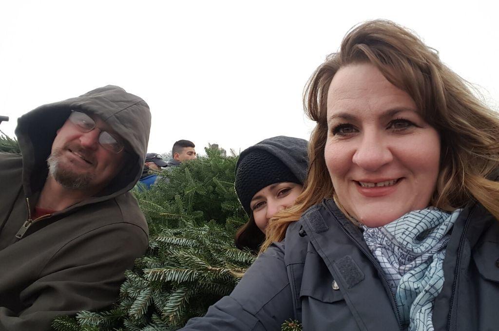 Christmas Tree Farms in Ohio