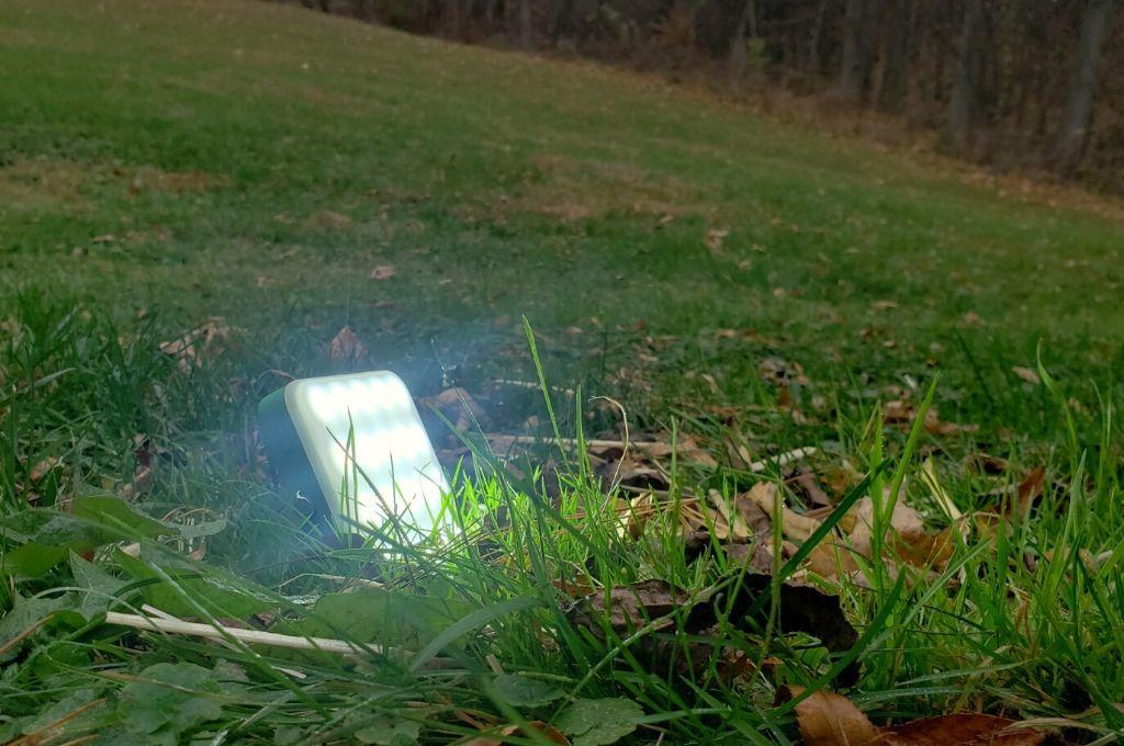 portable charger lumenslight