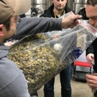 Cleveland: Brewery Tour with Tastings