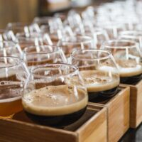 Cleveland: Brewery Tour with Craft Beer Tasting