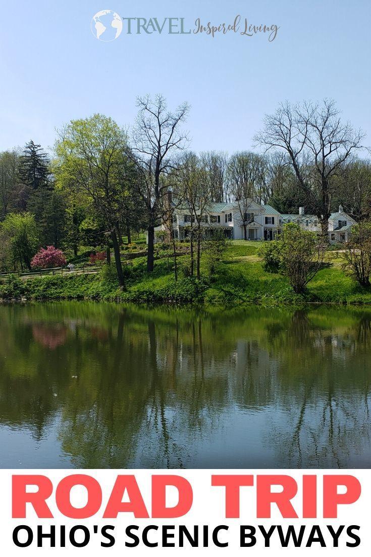 Road Trip Ohio's Scenic Byways