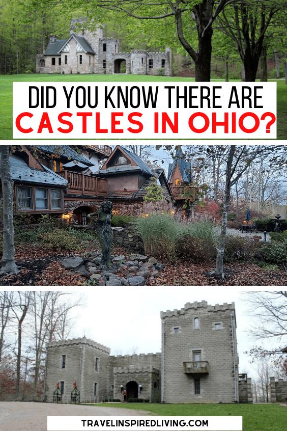 Castles in Ohio