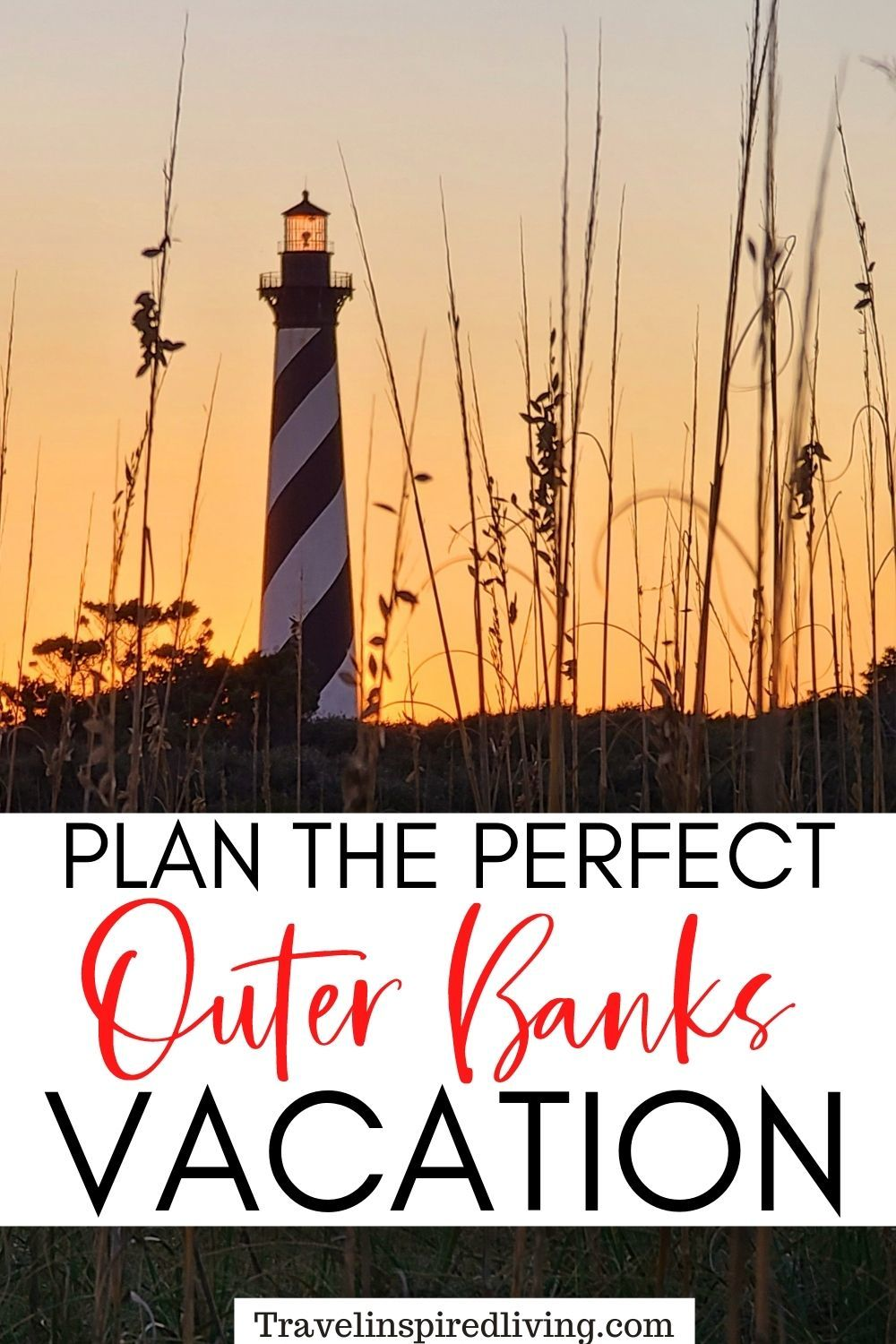 Need a break? How about an Outer Banks vacation?