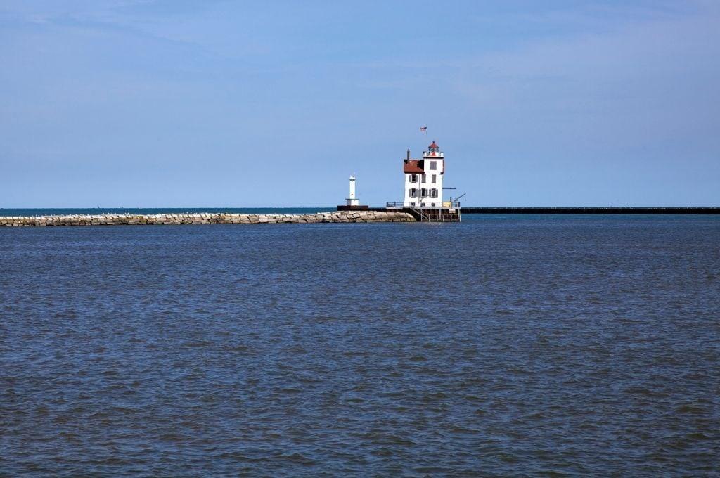 Lorain Harbor Lighthouse