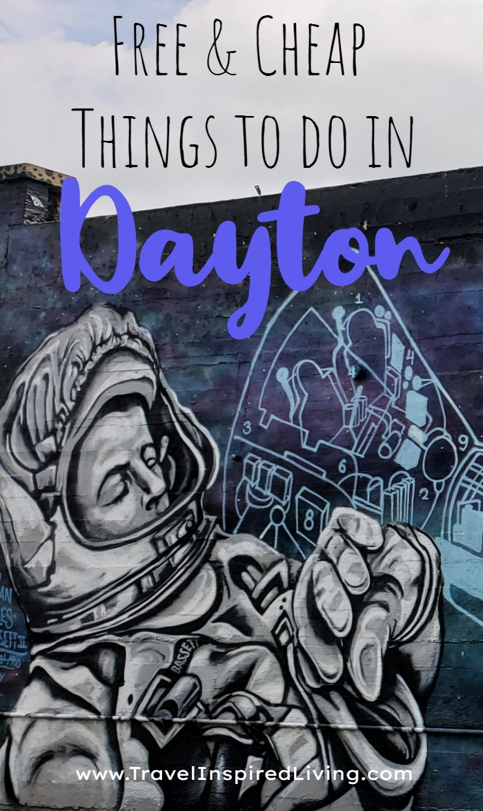 Are you planning a trip to southwest Ohio? We're sharing outdoor concerts, museum days and lots of other options of free things to do in Dayton.